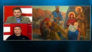 Κώδικας Μυστηρίων (23-12-2017):Το βαθύτερο μήνυμα Χριστουγέννων-Ραμαγιάνα-Πυραμίδες Πολωνία!
