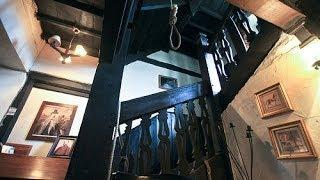 Evidence review - Paranormal Investigation at The Skirrid Inn 1/6/2013