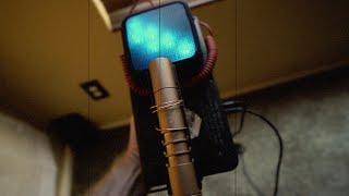 Introducing my SP-1 (Spirit Portal 1) All in one, spirit radio device