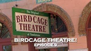 Paranormal Videos: Most Haunted Birdcage Theater! (DE Ep. 9)