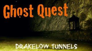 Drakelow Tunnels - Ghost Hunt - Ghost Quest
