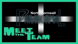 Meet the Team | North Cornwall Paranormal