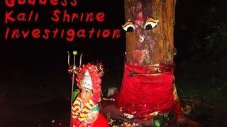 Goddess Kali Shrine Investigation - Choa Chu Kang Cemetery, S04E01