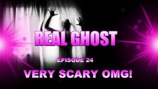 Disturbing REAL GHOST footage caught on tape   Scary Paranormal Videos