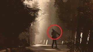 Scary Ghosts & Mysterious Things Caught On Camera | Ghost Videos | Ghost In Real Life