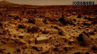 Another NASA Cover-Up? Strange Lifeform Recorded Moving On MARS | Alien Footage In Real Life