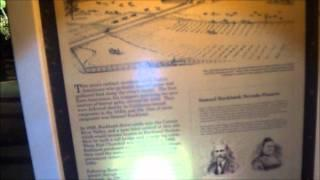 "Fort Churchill Part 14 ""Buckland Station After Dark"""