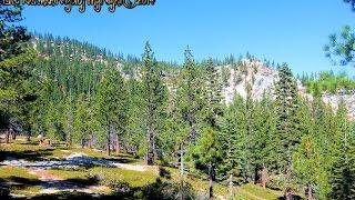 "Hobart Reservoir - Part 3 ""Into The Carson Wilderness"""