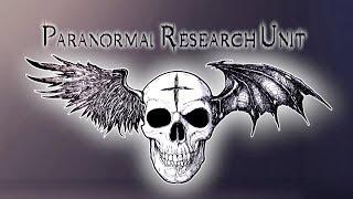 PARANORMAL RESEARCH UNIT TRAILER! (OFFICIAL)