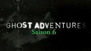 Ghost Adventures - The Copper Queen Hotel and The Oliver House | S06E03 (VF)