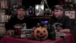 Monster Men Ep. 70: Halloween Special - Horror Movies, Books and Horrortober Fun