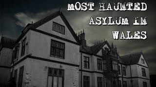 Pool Park Asylum - MOST HAUNTED ASYLUM IN WALES, PARANORMAL INVESTIGATION GONE WRONG