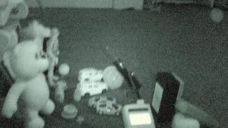 Live Kitchen Even with Ouija board Session, EVps, and Ghost Boxes.
