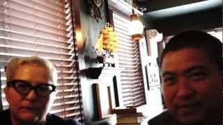 Class A EVP - Recording spirit voices at the Titanic Graves,  on a cruise ship, oldest pub in US