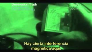 Destination Truth - Temporada 3 -- Episodio 6