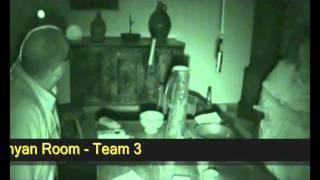 Paranormal Investigation At Moot Hall Bedfordshire With Evidence Review