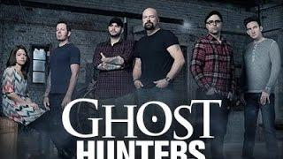 "Ghost Hunters ""The Armory"" S01 - E07"
