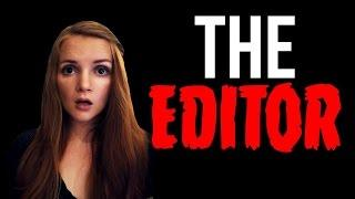 REVIEW: THE EDITOR !!