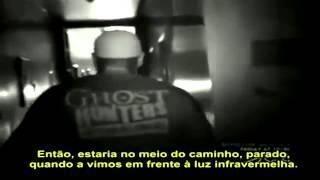 TAPS Ghost Hunters   Brasil,Cambuquira MG Legendado BR