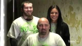 Paranormal Challenge S01E05 - West Virginia Penitentiary