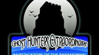 Ghost Hunters Extraordinaire at Rolling Hills Asylum