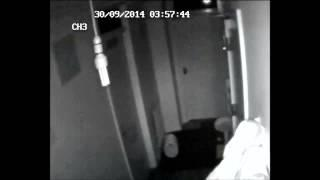 ORB, light Anomalies in Hall Way Final PT:3 30th Sep 2014