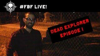 WATCH LIVE Dead Explorer Episode 1! #FlashbackFriday