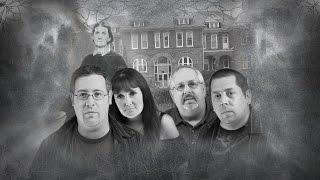 Paranormal Investigation of The Madison Seminary