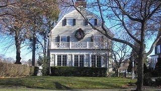 Lieu Hantés 01: la Maison d'Amityville, Le Pénitencier D'eastern State, La Maison Winchester