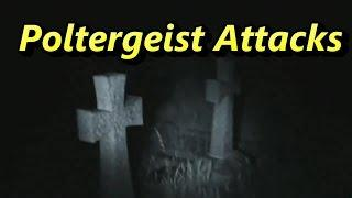 Extreme Poltergeist | Scariest Ghost Activity Ever Caught On Tape