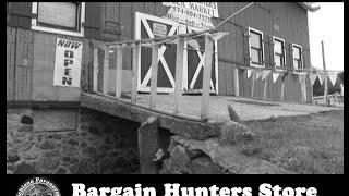 EP 14-1: Michiana Paranormal Investigations Investigates the Bargain Hunters Antique Store
