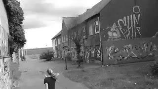 Ghost town Doel - Belgium - abandonned school