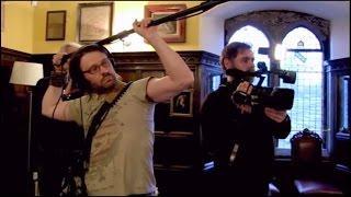 Most Haunted Season 19 Episode 1 (S19E01) Abbey House Museum