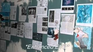 "Taphouse Paranormal / ""Newpaper Room"" at St. Albans Sanatorium"