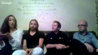 MEET Paranormal X - The Ghost Hunting TV Talk Show #23