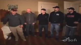 Ghost Hunters S4 E23 Ghost Hunters Live Roundtable Discussion Special