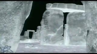STRANGE PLANET EARTH - UNEXPLAINED MYSTERIES - Paranormal Documentary (full complete)