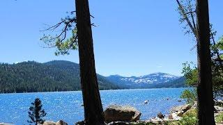 """Independence Lake - Part 3 """"Jewels Of The Sierras"""""""