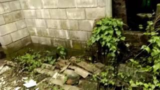 Real Ghost Accidentally Caught on Camera While Shooting an Abandoned Building, Scary Videos