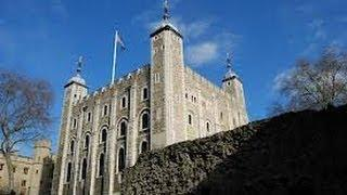 Castle Ghosts of England (HD) (1995) (COMPLETE EPISODE)