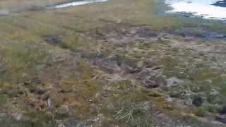 "Indian Creek Reservoir- Part 3 ""Low Tide"""