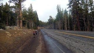 """Showers Lake - Part 23 """"The Mighty Carson Pass The Grand Finale"""""""