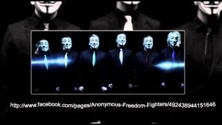 Anonymous Freedom Fighters