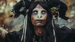 Searching For The Witches Of Pendle Hill Caught On Tape - DorsetGhost