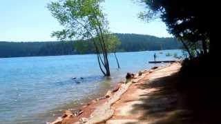 "Sly Valley - Part 1 ""Jenkinson Lake"""