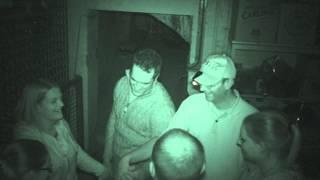 Red Lion Hotel ghost hunt - 27th December 2014 - Séance Group 4