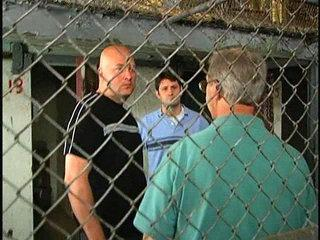 Ghost Hunters S03E03 - Johnson's House & West Virginia Penitentiary.Deleted Scenes