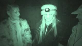 Fort Borstal ghost hunt - VIP Review