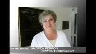 """Spooky Southcoast 8-17-13: Andrea Perron and Inside """"The Conjuring"""""""