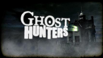 Ghost hunters (S1 E5) - Eastern State Penitentiary